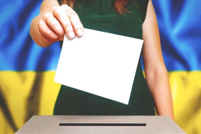 «Брудні технології» та нові виборці на Житомирщині