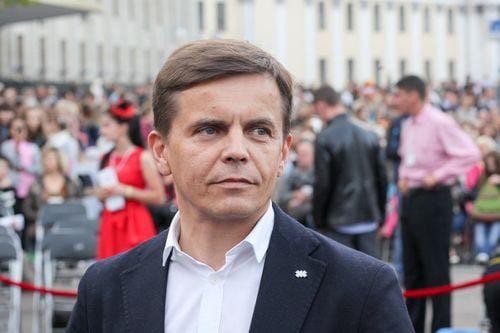 Сергій Сухомлин